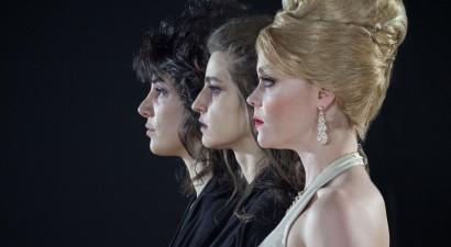 Οι «Δούλες» του Ζενέ από το Εθνικό Θέατρο