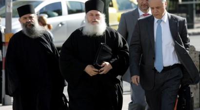 Αναβολή για τις 23 Μαρτίου πήρε η δίκη για το Βατοπέδι