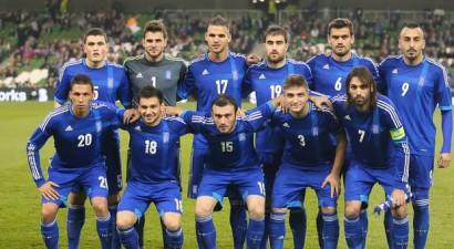 Μεταβαίνει στην Ουγγαρία η Εθνική