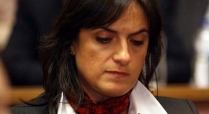 ΚΙΔΗΣΟ: Φλερτάρει με τη συκοφαντία η Έλενα Παναρίτη