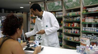 """""""Kαμπάνες"""" στους φαρμακοποιούς που δεν χορηγούν γενόσημα"""