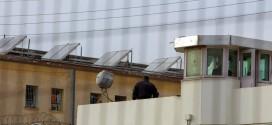 Παραμένει στη φυλακή η σύντροφος του Γεράσιμου Τσάκαλου