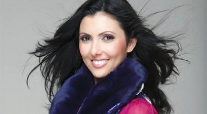 Μανούλα για δεύτερη φορά η Γκαλένα Βελίκοβα