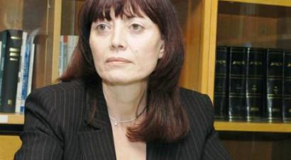 Πρώτευσε η Ειρ. Γιανναδάκη στις εκλογές της Ένωσης Διοικητικών Δικαστών