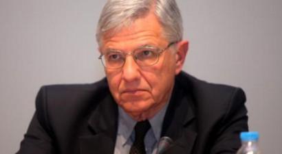 Νέος πρόεδρος της LAMDA Development ο Τάσος Γιαννίτσης