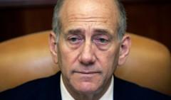 Ένοχος για διαφθορά κρίθηκε ο πρώην πρωθυπουργός του Ισραήλ
