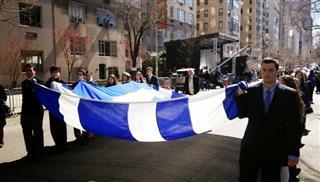 Παρουσία Καμμένου οι εκδηλώσεις στη Νέα Υόρκη για τον εορτασμό της 25ης Μαρτίου