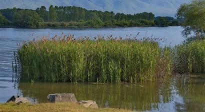 Φουσκώνει ο Στρυμόνας, πλημμυρίζουν περιοχές στις Σέρρες