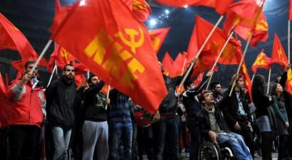 ΚΚΕ: Ο ΣΥΡΙΖΑ υιοθετεί τακτικές των προηγούμενων κυβερνήσεων