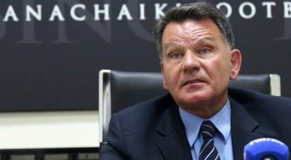 Κούγιας: Συμπληρωματική κατάθεση στον ανακριτή διαφθοράς