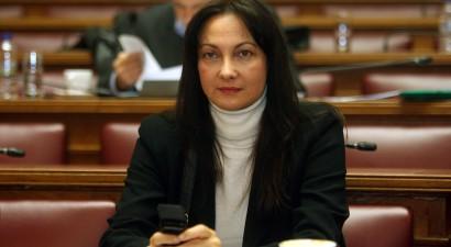Θέματα τουρισμού συζήτησαν η Κουντουρά με τον Ρώσο πρέσβη
