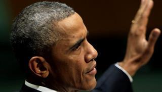 Ομπάμα: Ασκεί βέτο για τα πυρηνικά του Ιράν