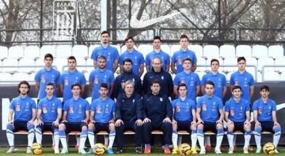 Ενδιαφέρουσα και η νέα γενιά Ελλήνων ποδοσφαιριστών