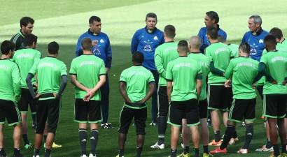 Λείπουν 13 «πράσινοι» ποδοσφαιριστές