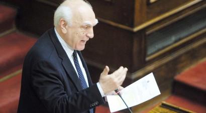 Πέθανε ο πρώην υπουργός Λάμπρος Παπαδήμας
