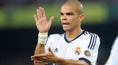 Πέπε: Υπογράφει νέο συμβόλαιο στη Ρεάλ Μαδρίτης
