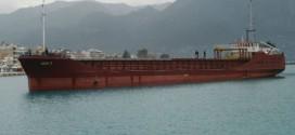 Οκτώ συλλήψεις σε φορτηγό πλοίο με λαθραία τσιγάρα