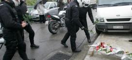Διακόπηκε για τις 3 Απριλίου η δίκη για τη δολοφονία των αστυνομικών στου Ρέντη