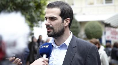 Σακελλαρίδης: Δεν έχουμε σκοπό να εισπράξουμε ΕΝΦΙΑ για το 2015