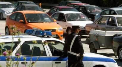 """Κυκλοφοριακές ρυθμίσεις λόγω του """"38ου Αγώνα Δρόμου Υγείας Αθήνας 20 χλμ."""""""