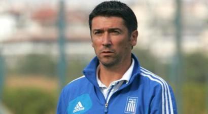Τσάνας: «Δεν ευθύνεται μόνο ο προπονητής»