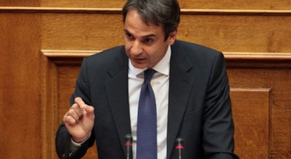 «Έκανα πολύ μεγάλο λάθος που ψήφισα τη Ζωή Κωνσταντοπούλου»