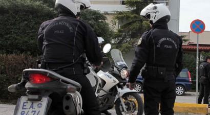 Σύλληψη δύο αλλοδαπών με διεθνή εντάλματα για τρομοκρατία