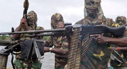 Νιγηρία: Εξτρεμιστές της Μπόκο Χάραμ αποκεφάλισαν 12 ανθρώπους