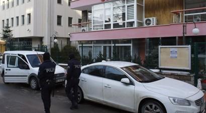 Τουρκία: Πυροβολισμοί στα γραφεία φιλοκουρδικού κόμματος