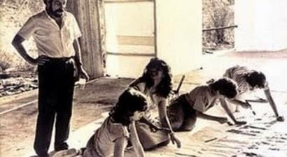 Το άρθρο της Φώφης για τον αείμνηστο, Γιώργο Γεννηματά