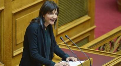 ΛΥΜΠΕΡΑΚΗ: «Σε κώμα βρίσκεται η ελληνική οικονομία, καχύποπτοι οι επενδυτές»
