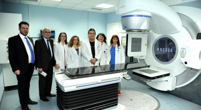 Δωρεά ιατρικού εξοπλισμού από τον ΟΠΑΠ (pics)