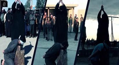 Έξι Σύροι εκτελούνται με αποκεφαλισμό από τους τζιχαντιστές μπροστά σε πλήθος ανθρώπων