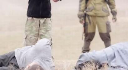 Εκτέλεση Αιθιόπων χριστιανών από τζιχαντιστές σε βίντεο του Ισλαμικού Κράτους