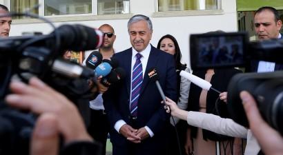 Σε νέα φάση το Κυπριακό με τη νίκη Ακιντζί