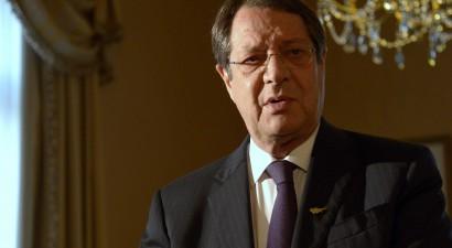 """""""Έξοδος από τη κρίση θα ενισχύσει τη Λευκωσία στη διαπραγμάτευση για επίλυση του Κυπριακού"""""""