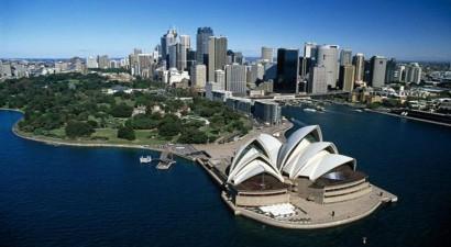 Πιο ακριβή χώρα παγκοσμίως η Αυστραλία