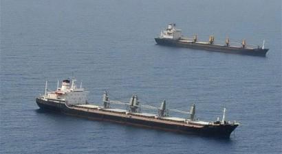 Μείωση 2,4% της δύναμης του ελληνικού εμπορικού στόλου