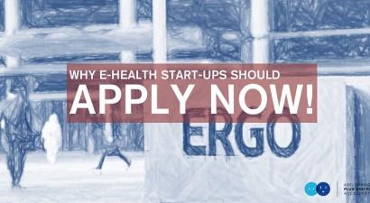 ERGO: Ενισχύει και προσκαλεί start-ups σε διεθνές πρόγραμμα ανάπτυξής τους