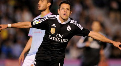 «Τσικαρίτο»: «Λατρεύω να αγωνίζομαι για τη Ρεάλ Μαδρίτης»