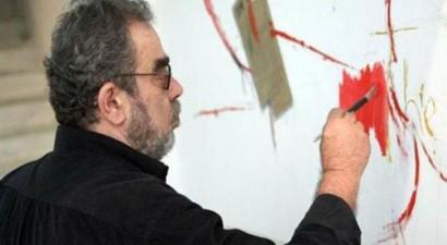 Απεβίωσε ο ζωγράφος Γιώργος Γκολφίνος