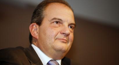 """""""Παρανοϊκή ακόμη και η σκέψη για έξοδο της Ελλάδας από την ευρωζώνη"""""""