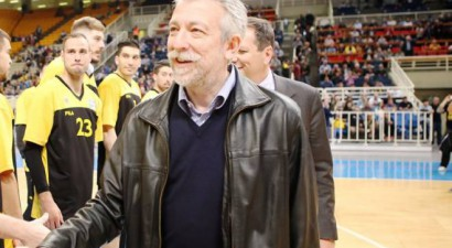 Δεν γνωρίζει κάτι για… Grexit ο υφυπουργός αθλητισμού!