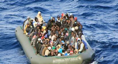 Νέα τραγωδία:  700 μετανάστες νεκροί από ναυάγιο στα ανοικτά των λιβυκών ακτών