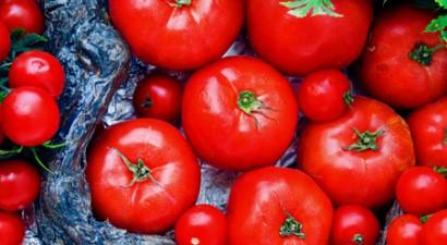 Δέσμευση τριών τόνων ντομάτας στην λαχαναγορά του Ρέντη