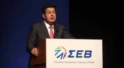 ΕΠΙΧΕΙΡΗΜΑΤΙΕΣ: «Να κλείσει η συμφωνία Ευρώπης-Ελλάδας»