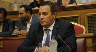 ΣΤΥΛΙΑΝΙΔΗΣ: Εθνικό κεφάλαιο ο Καραμανλής, ναι σε κυβέρνηση μεγάλου συνασπισμού