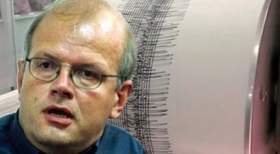 """""""Υπάρχουν περιοχές  που μπορούν να δώσουν μεγάλο σεισμό έως 6 Ρίχτερ"""" (βίντεο)"""