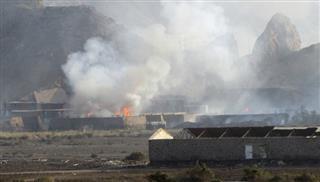 52 νεκροί από μάχες και βομβαρδισμούς στην Υεμένη