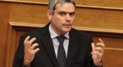 «Η ελληνική οικονομία δεν αντέχει μία τέτοια φοροκαταιγίδα»